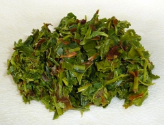 'Green Cherry'- Sencha, 50g Beutel