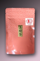 Tamaryokucha, JAS-Qualität, 50g Beutel