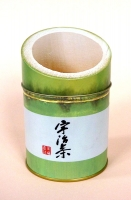Teedose 'Bambus', 150g