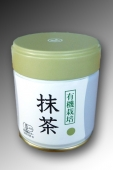 Matcha 'Midori', JAS-Qualität, 40g Dose